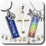 Coexist Jewelry 50% Off