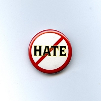 B485 - No Hate Button