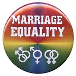 B631 - Marriage Equality Button
