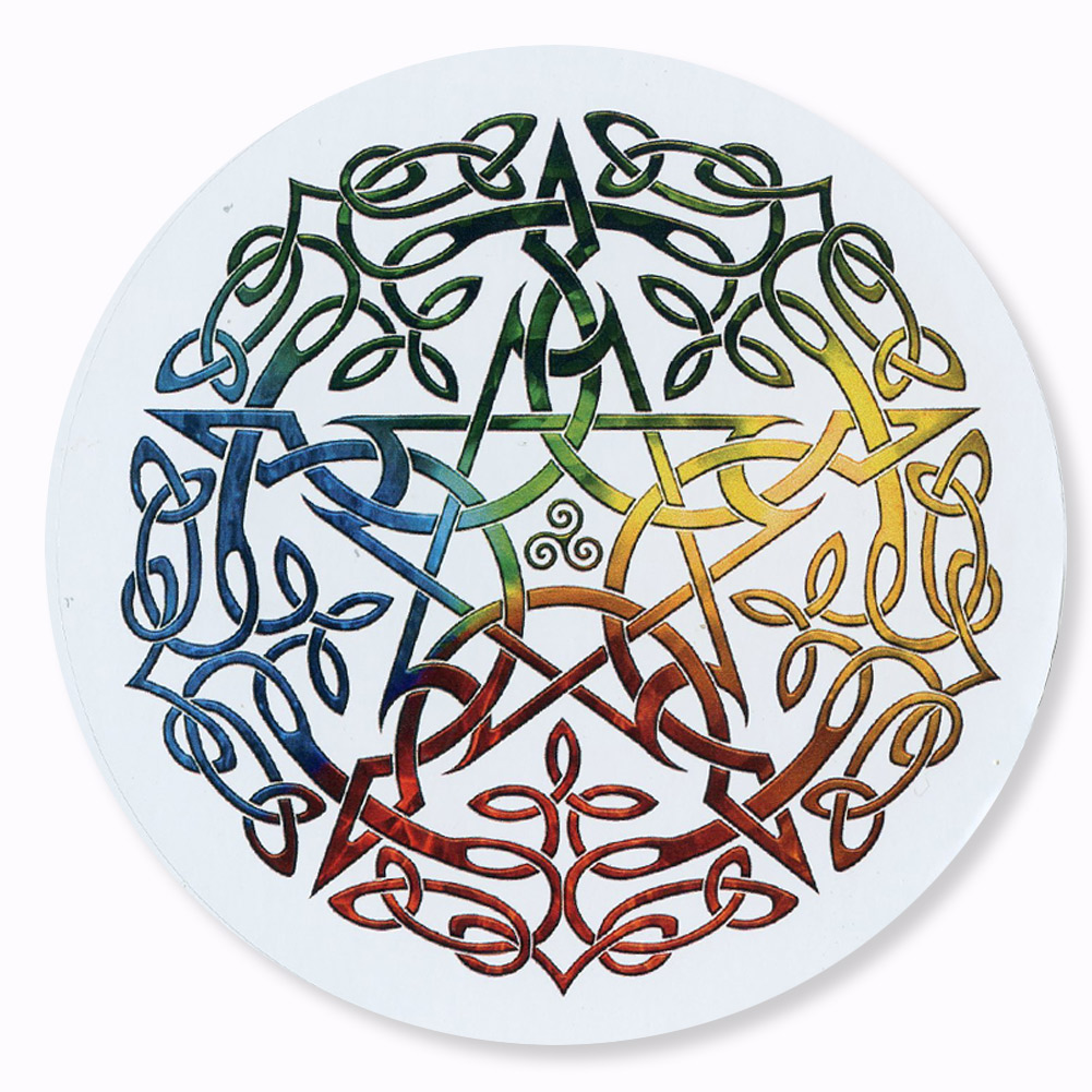 Totem Stickers