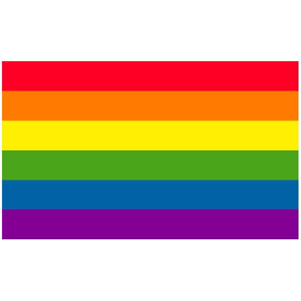 American Express Deals >> Rainbow Pride Flag