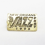J187 - New Orleans Jazz Fest Pin