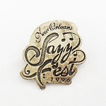 J189 - New Orleans Jazz Fest 1996 Collectible Pin