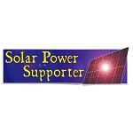 MS111 - Solar Power Suporter