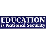 MS125 - Education is National Security