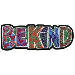 P188 - Be Kind Patch