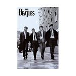 PS005 - Beatles Street Poster