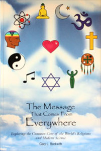 BK14 - Message from Everywhere Book