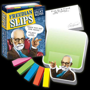 N06 - Freudian Slip Notes