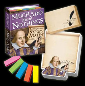 N08 - Shakespearean Notes