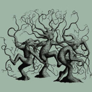 T056 - Dancing Trees T-Shirt
