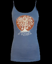 WTY002 - Treehugger Organic Junior's Tank Top