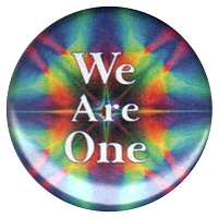 B179 - We Are One Button