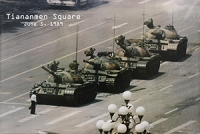 PS010 - Tiananmen Square Poster
