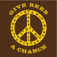 T103 - Give Bees a Chance T-Shirt