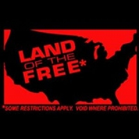 T031 - Land of Free Shirt