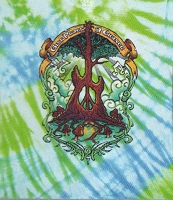 T130 - Give Peace a Chance T-Shirt XXL