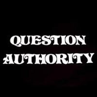 T020 - Question Authority Shirt