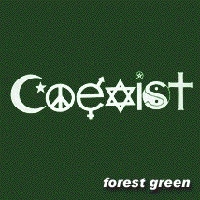 TLS001 - Coexist Long Sleeve Shirt
