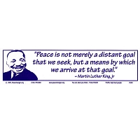 S048 - Martin Luther King quote