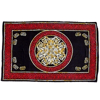 TA07 - Celtic Circle Tapestry