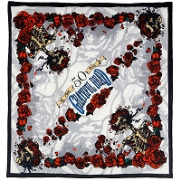BD006 - Grateful Dead 50th Anniversary Bandana