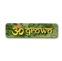 CM065 - OM grown Mini Sticker