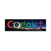 MS247 CoEclipse Coexist Under One Mystery Color Mini Sticker