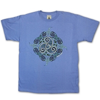 T059 - Ceilidh Dance T-Shirt
