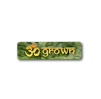 XS011 - OM grown micro sticker