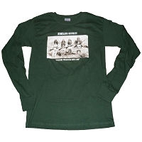 TLS005 - Homeland Security Long Sleeve Shirt