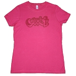 WT024 - Happy Coexist Womens T-shirt