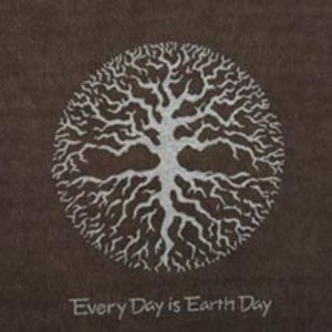 T013 - Earth Day Tree Shirt
